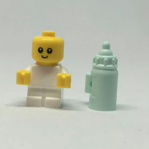 Build Your Own Minifigure