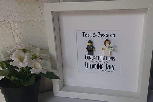 Wedding Frame Design