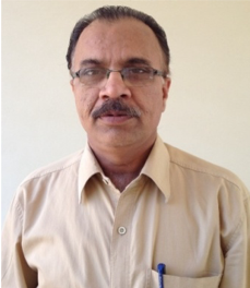 Prof S. Kachhwaha (India)
