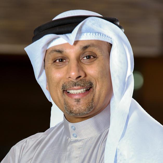 Prof Abdullatif Al Shamsi (UAE)