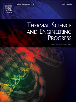 Thermal Science and Engineering Process