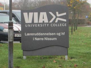Glædelig Nyhed for Nørre Nissum Seminarium