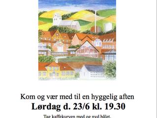 Sankt Hans Fest ved Høgsgård Strand