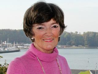 Forfatteren Jane Aamund flytter til Nørre Nissum