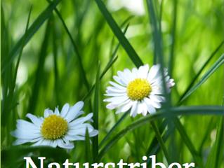 Naturstriber på din mark