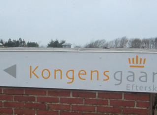 Ny Forstander på Kongensgaard Efterskole