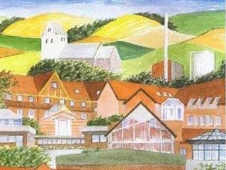 Nørre Nissum er indstillet som vinder af Landsbyprisen 2017