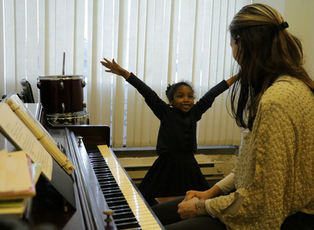 Online and In Person Classes Available Through Philly Music Factory- For Both Kids and Adults