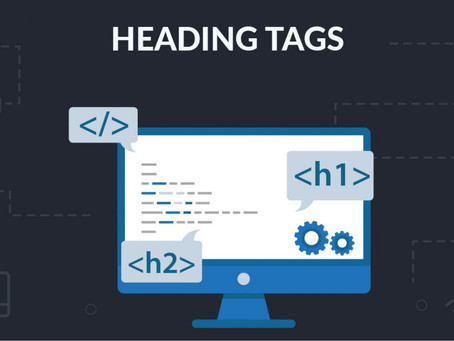 Heading Tags voor SEO (complete handleiding)