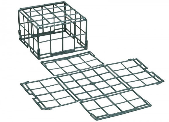 OASIS Gitter für 1/2 Ziegel