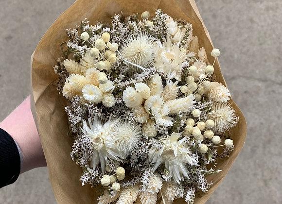 Bouquet weiß