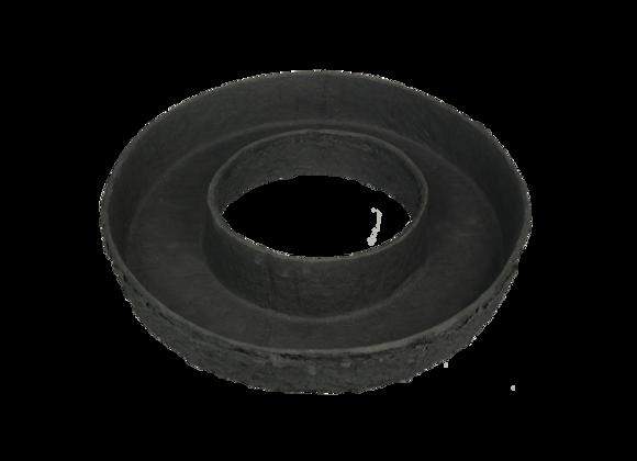 OASIS BLACK BIOLIT Pflanzring 44cm