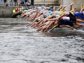 Paris prête pour le grand bain dans la Seine ?