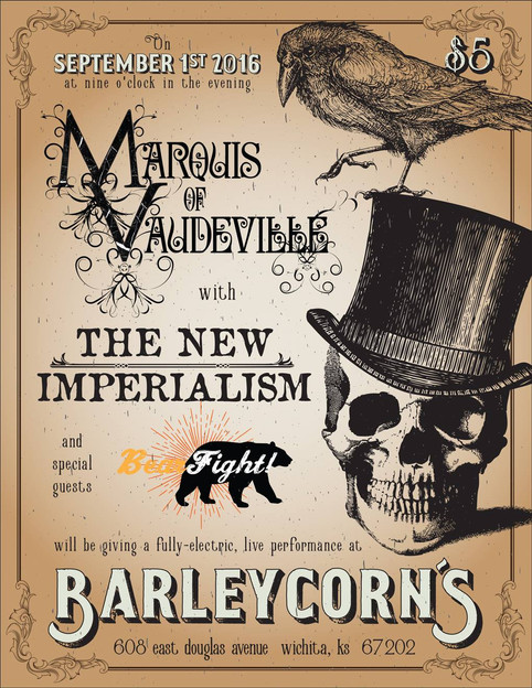 BARLEYCORN'S