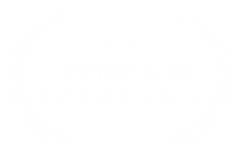 Another festival win!