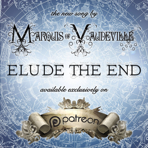 Elude The End now available on Patreon
