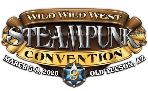 Wild Wild West Con
