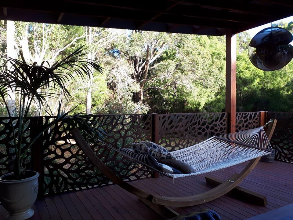 Italian King hammock