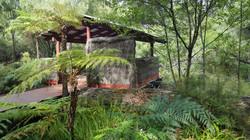Mudstone Spa Retreat 350