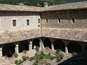 Claustro de San Damian