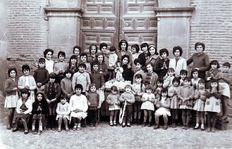 Escuela de las hermanas