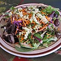 Salade verte mix