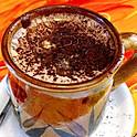 Chocolat Chaud / Hot Chocolat