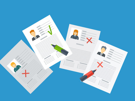 Tips for a perfect CV
