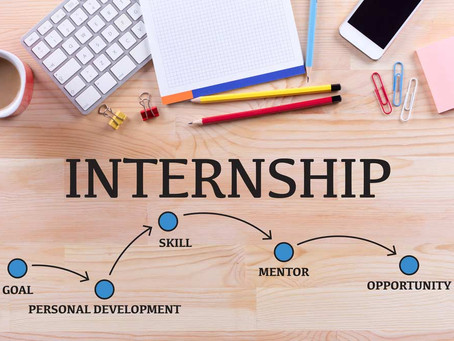 Why are Internships important?