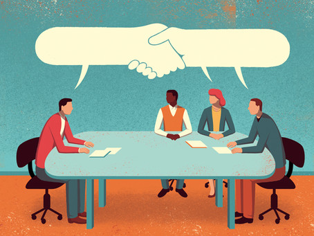 How to crack an interview?
