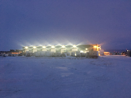 Brice Equipment | Prudhoe Bay, AK