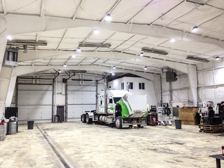 Freightliner of Alaska