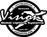 Vision X Lighting Logo