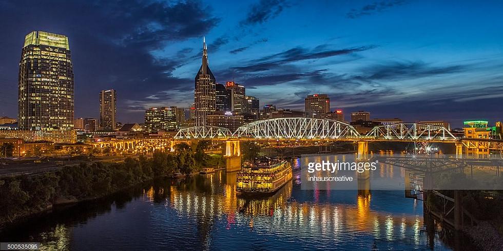 Nashville, TN - Cadiz, KY - Workshop