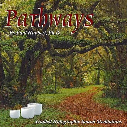 Pathways (CD or USB)