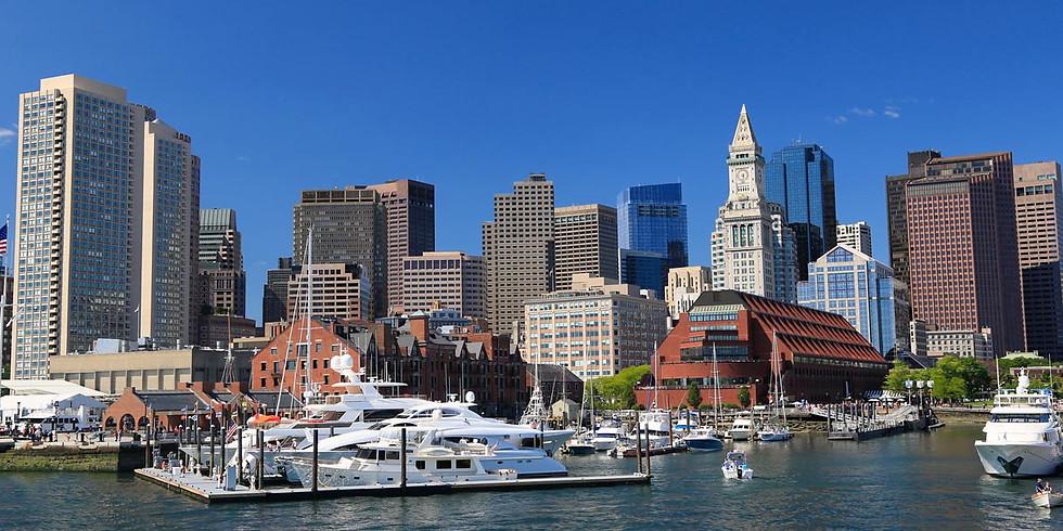 Boston/Sudbury, MA Workshop