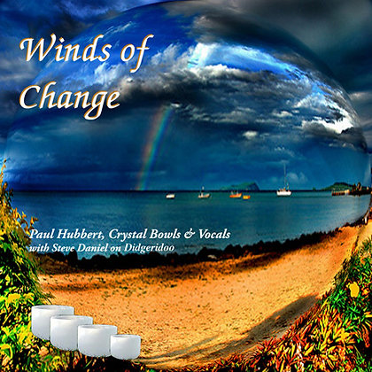 Winds Of Change