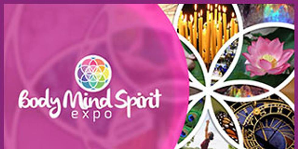Body Mind Spirit Expo - Austin, TX