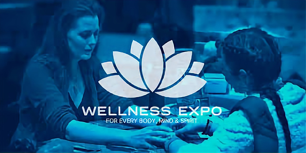 Wellness Expo - Addison, TX