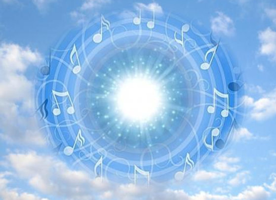 Healing Tones of Holographic Sound