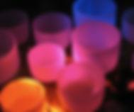 Crystal Healing Bowls