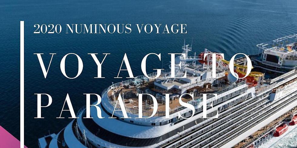 2020 Voyage to Paradise