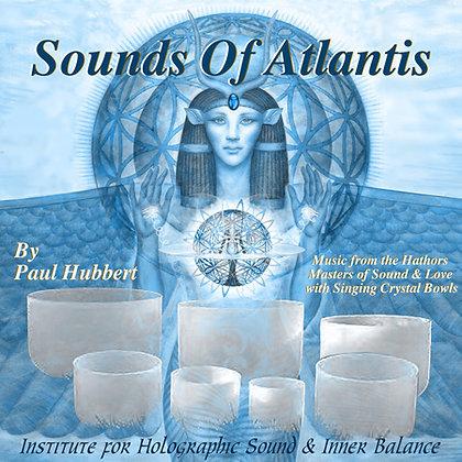 Sounds of Atlantis