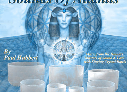 Sounds of Atlantis (CD or USB)