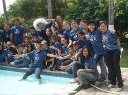Equipe Julho de 2010
