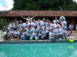 Equipe Julho de 2009
