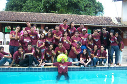 Equipe Julho 2012
