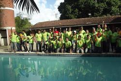 Equipe Julho 2013