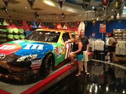 mNm Race car