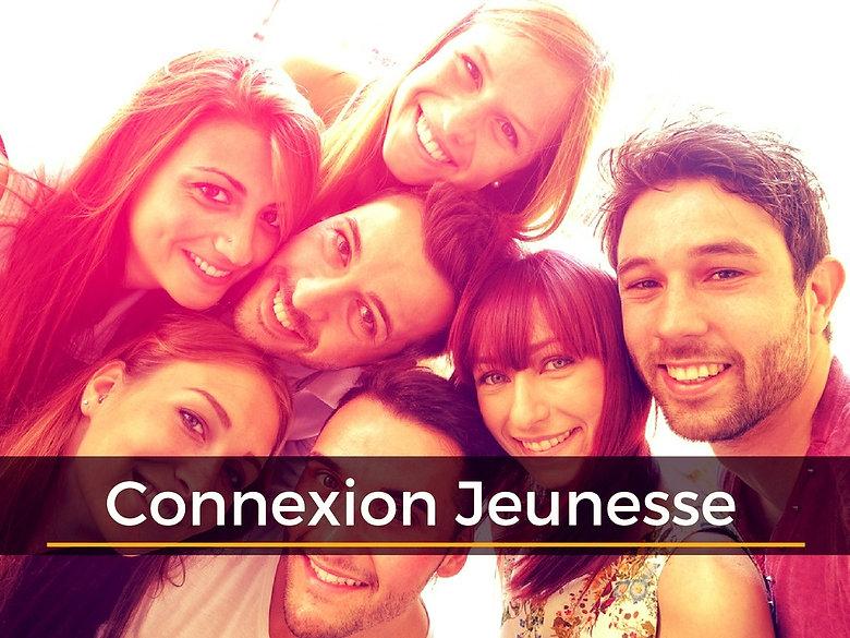 Eglise adD Mâcon / Groupe jeunesse